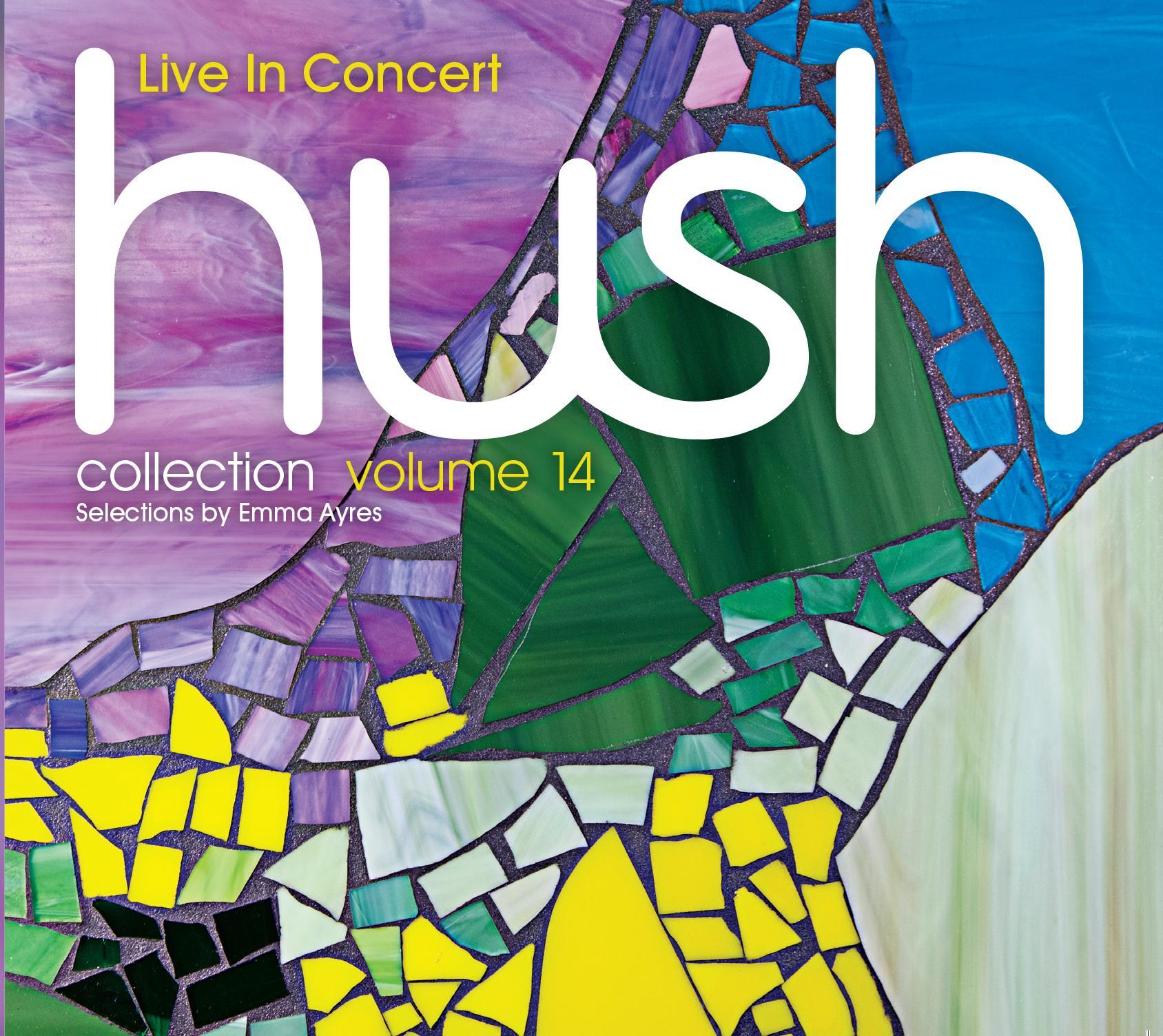 Hush CollectionVolume14