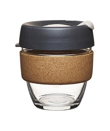 Keep Cup Brew Glass 8oz Cork -LIMITEDEDITION