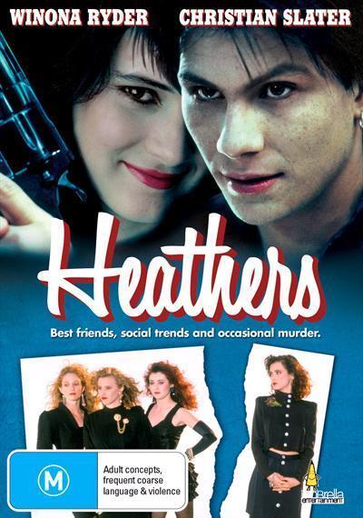Heathers(DVD)