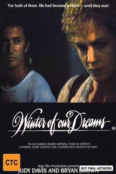 Winter Of Our Dreams Dvd