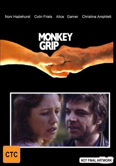 MonkeyGrip(DVD)