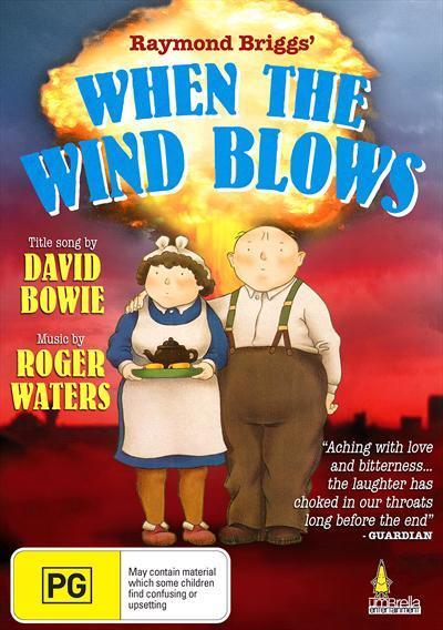 when the wind blows raymond briggs When the wind blows by briggs, raymond and a great selection of similar used, new and collectible books available now at abebookscom when+the+wind+blows by raymond+briggs - abebooks abebookscom passion for books.