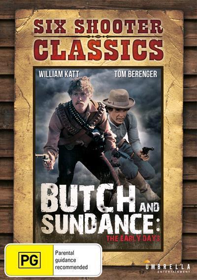 Butch And SundanceEarlyDays