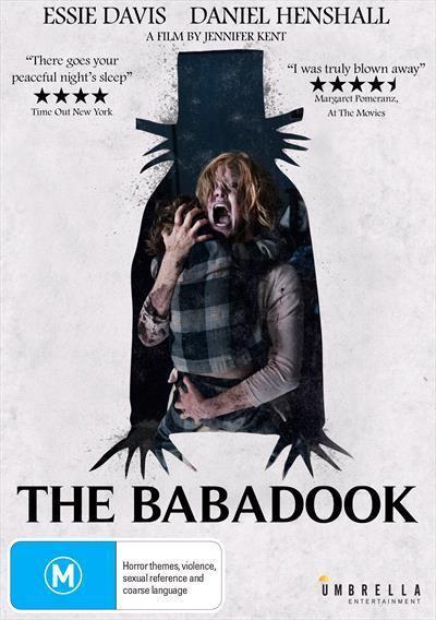 TheBabadook(DVD)