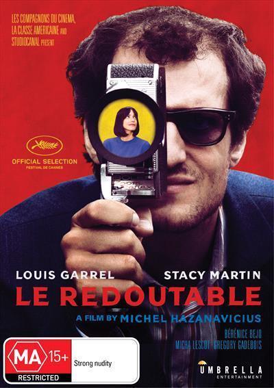 LeRedoutable(DVD)