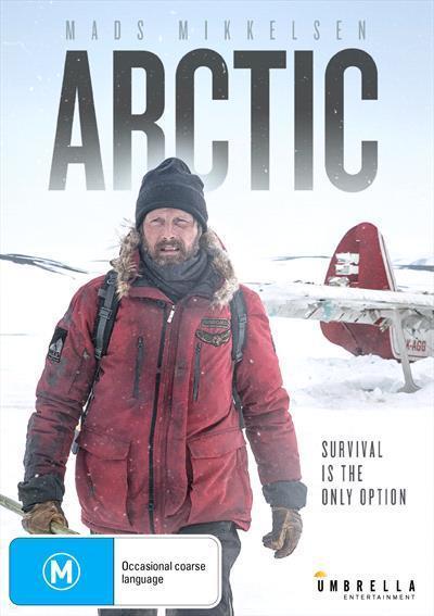 Arctic(DVD)