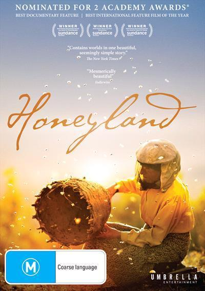 Honeyland (DVD)