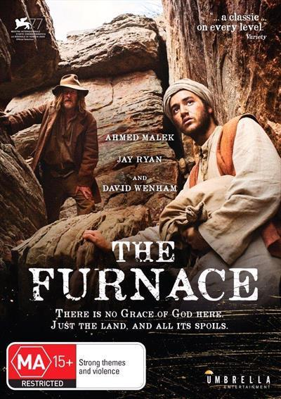 TheFurnace(DVD)