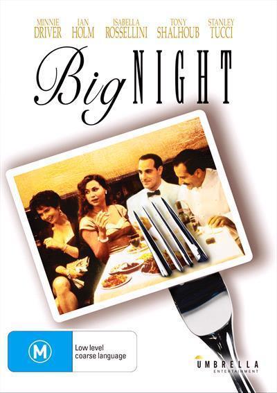BigNight(DVD)