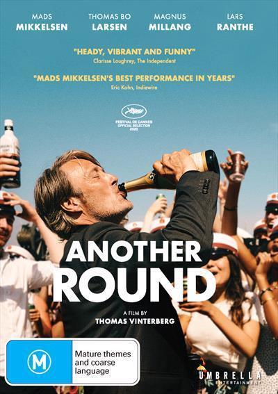 AnotherRound(DVD)