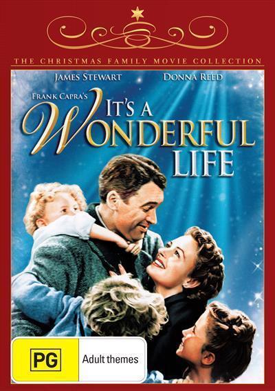 It's A WonderfulLife(DVD)