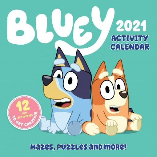 Bluey2021Calendar