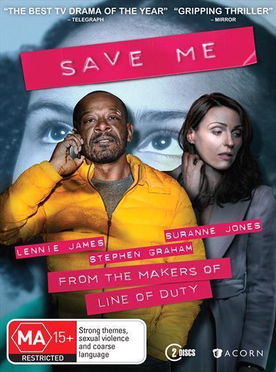 SaveMe(DVD)