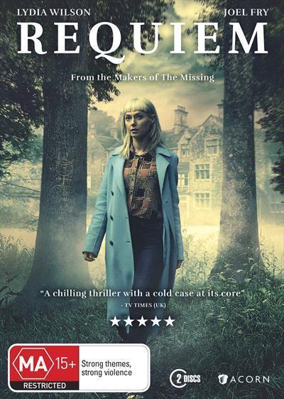 Requiem: Season1(DVD)