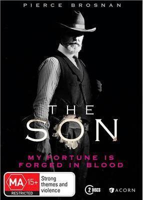 The Son: Season1(DVD)