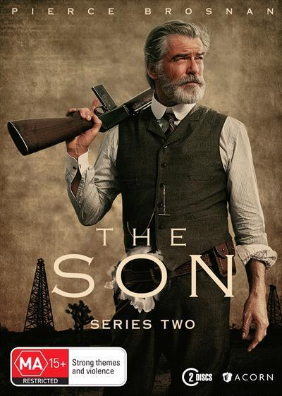 The Son: Season 2 (DVD)