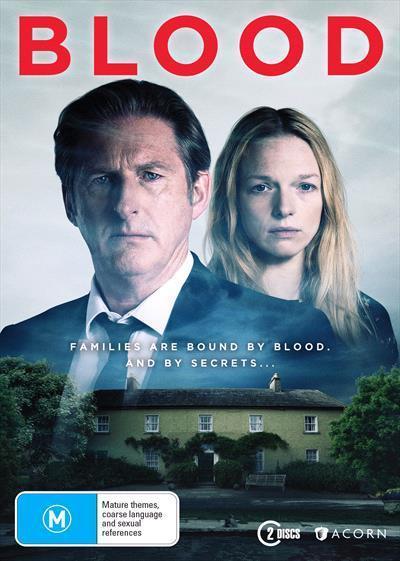 Blood(DVD)