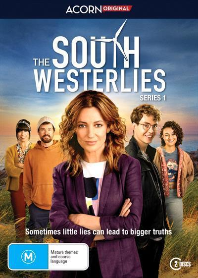 South Westerlies: Series1(DVD)