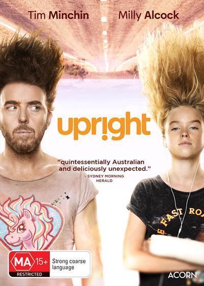 Upright(DVD)