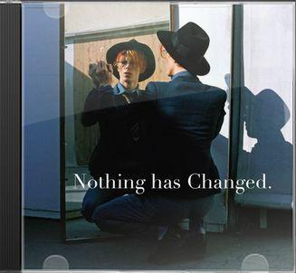 Nothing Has Changed (The Best Of Bowie)