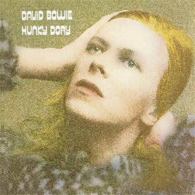 Hunky Dory (2015 Remaster)