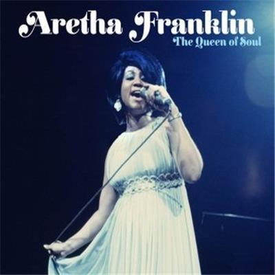 The Queen Of Soul (4CD) (Reissue)