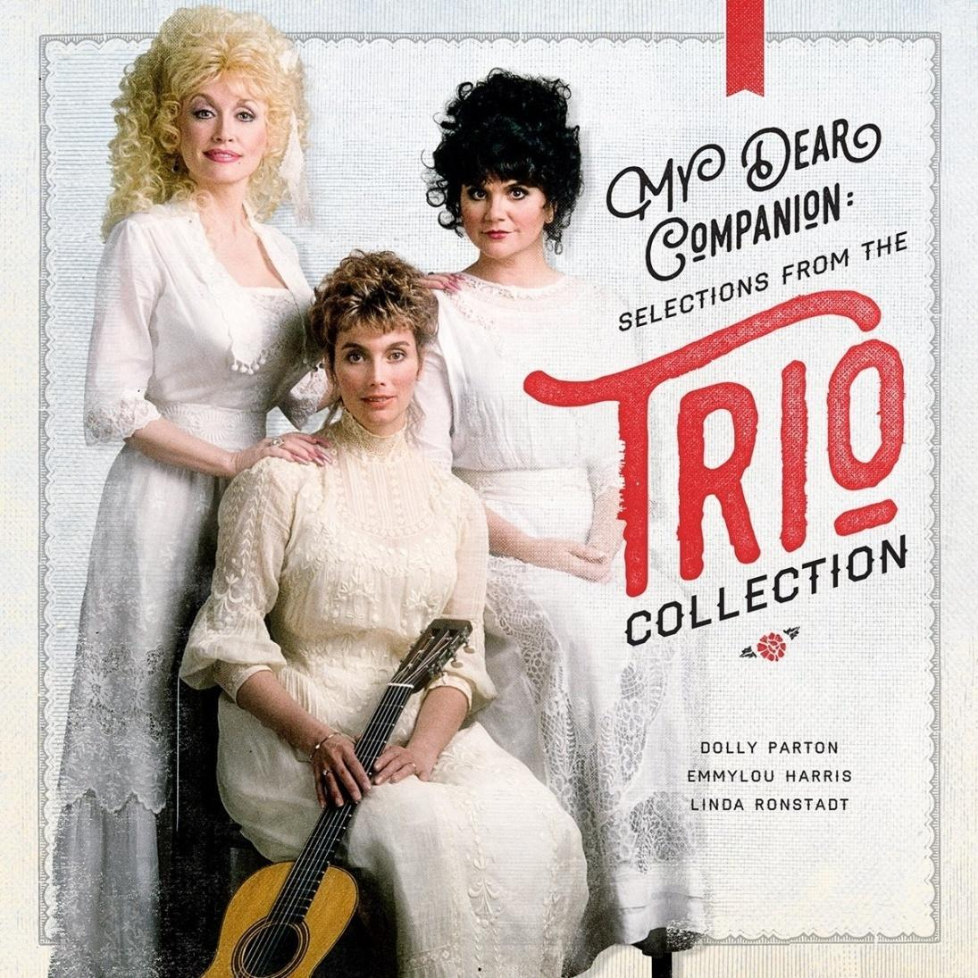 My Dear Companion: Selections From TheTrioCollection