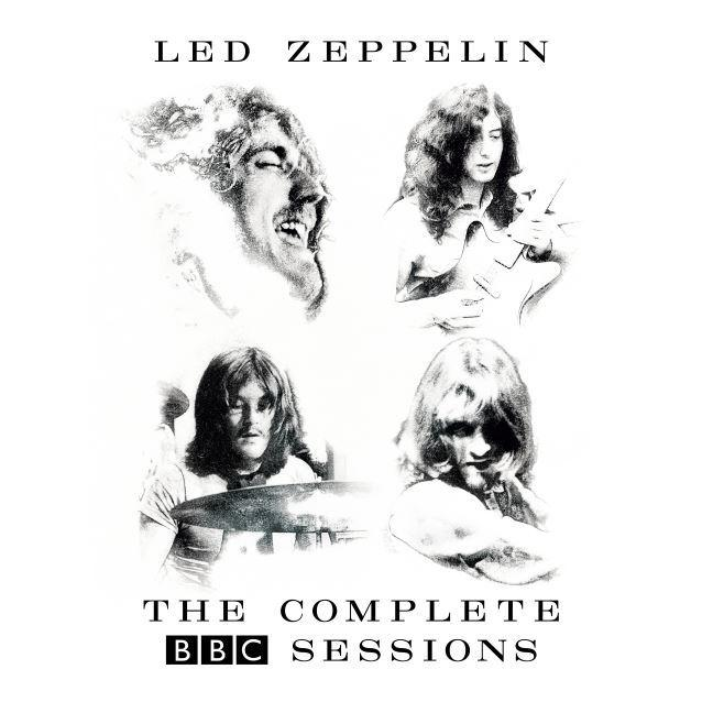 Led Zeppelin: The CompleteBBCSessions