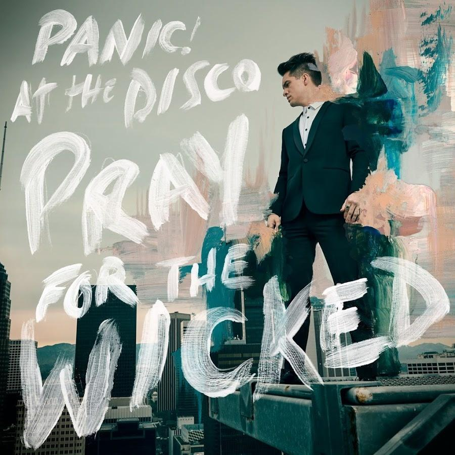 Pray fortheWicked