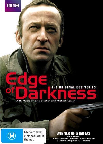 Edge OfDarknessDvd