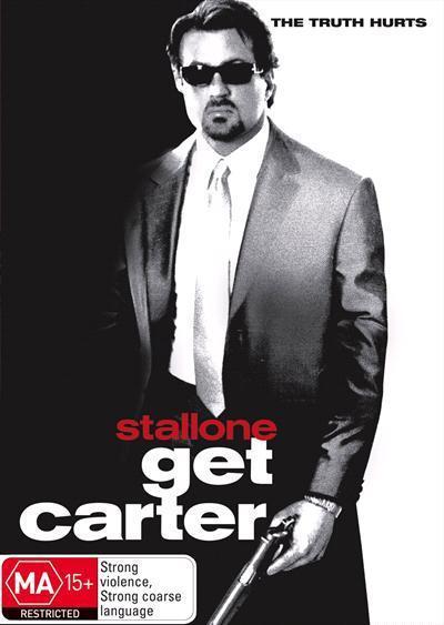 Get Carter 2000 Dvd by Sylvester Stallone, Miranda ...