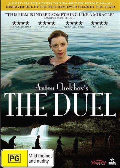 Anton Chekhov's TheDuel(DVD)