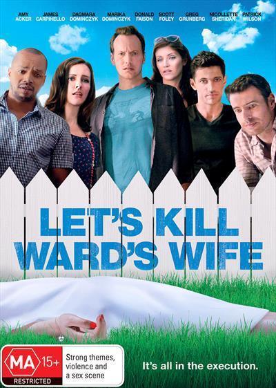 Lets Kill WardsWifeDvd
