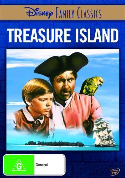 TreasureIslandDvd