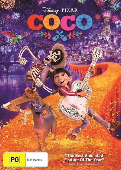 Coco(DVD)