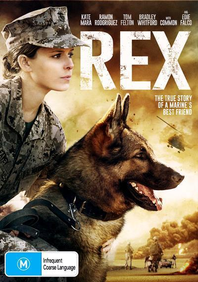 Megan Leavey Dvd by Cowperthwaite Gabriela