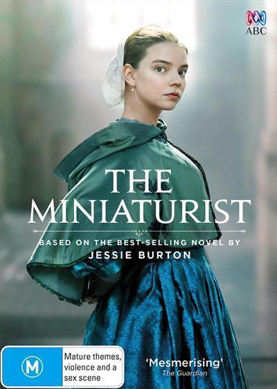TheMiniaturist(DVD)