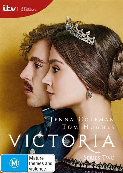Victoria: Season2(DVD)