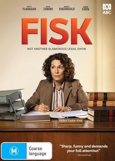 Fisk (DVD)