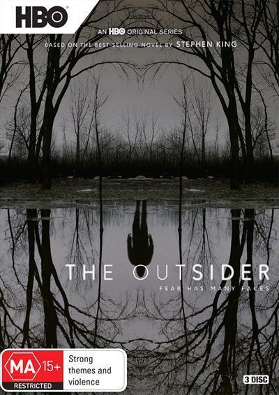 The Outsider: Season1(DVD)