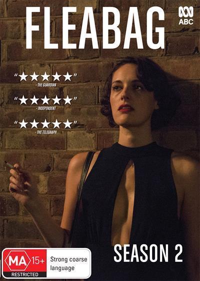 Fleabag: Series2(DVD)