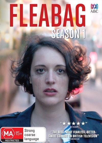 Fleabag: Season 1 (DVD)