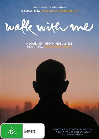 Walk With Me (DVD)