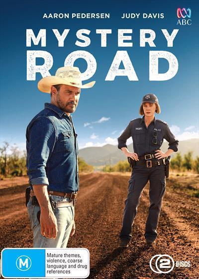 Mystery Road(Mini-series)(DVD)