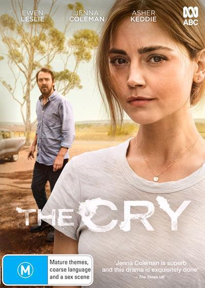 The Cry (DVD)