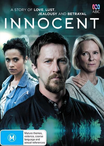 Innocent: Season1(DVD)