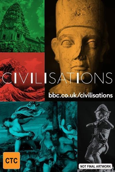 Civilisations(DVD)