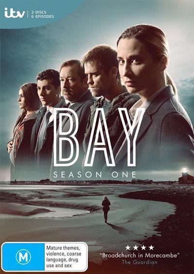 The Bay: SeasonOne(DVD)