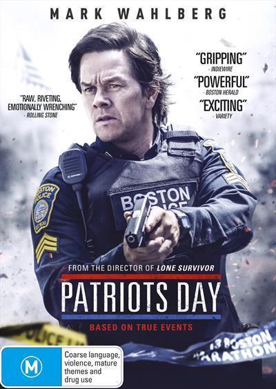PatriotsDay(DVD)