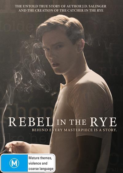 Rebel in theRye(DVD)